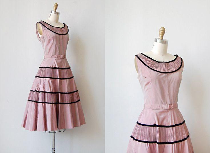 Vintage Dress Shop