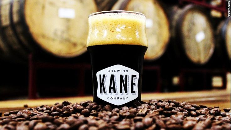 How to start a successful craft beer brewery: Tips from Kane Brewing's founder, who went from poring over spreadsheets to pouring his own brews.