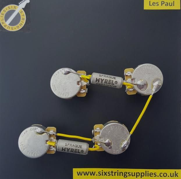 743c6937380f671acd5d3b1ba49f2aaf les paul correct 12 best pre wired guitar harnesses images on pinterest products prewired guitar harness at readyjetset.co