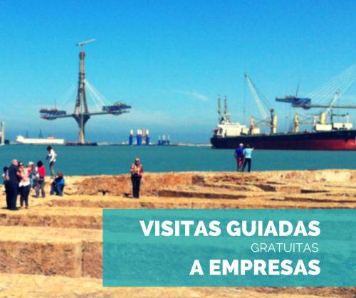 Qué hacer en Cádiz por cero euros. Visitas a empresas gratuitas en la provincia de Cádiz, Andalucía.