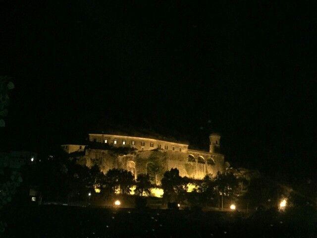 Castello di Caccuri #TBnet