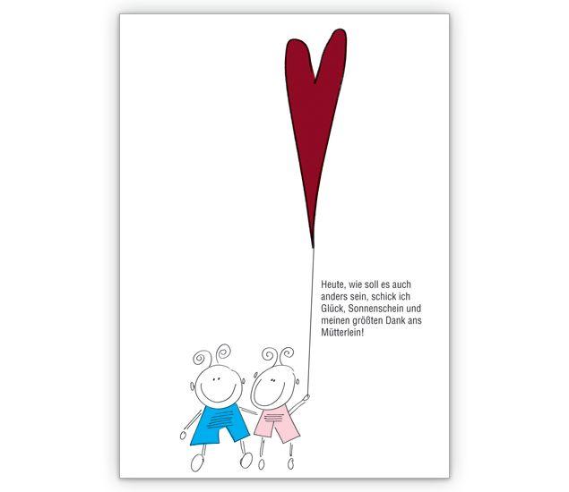 Muttertags Klappkarte voller Liebe - http://www.1agrusskarten.de/shop/muttertags-klappkarte-voller-liebe/    00012_0_588, Glückwunschkarten, Grußkarte, Helga Bühler, Herz, Klappkarte, Mami, Mutter, Muttertags Karten, Spruch, Sprüche00012_0_588, Glückwunschkarten, Grußkarte, Helga Bühler, Herz, Klappkarte, Mami, Mutter, Muttertags Karten, Spruch, Sprüche
