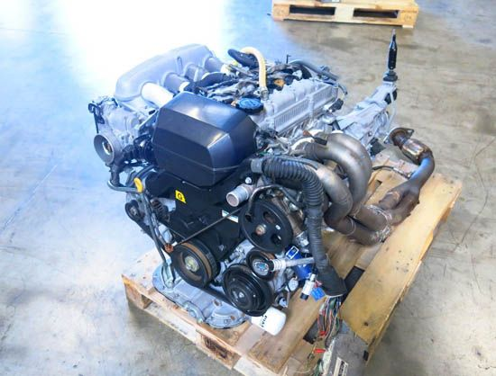 #JDM 98-05 #Toyota #3SGE 2.0L Engine For Sale in Texas, Garland | DustyEngines.com
