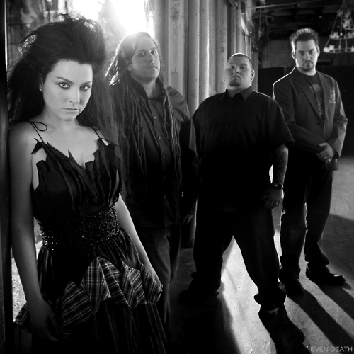 """Evanescence - so many of their tracks seem to be relevant to the novel """"Get Emily"""" and forthcoming sequel """"For Anastasia"""""""