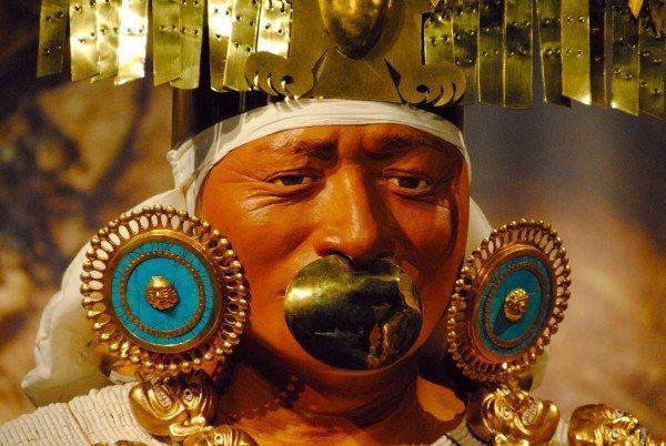 El Señor de Sipan, la cultura mochica http://www.southamericaperutours.com/peru/8-days-great-peru-northern-kindong.html