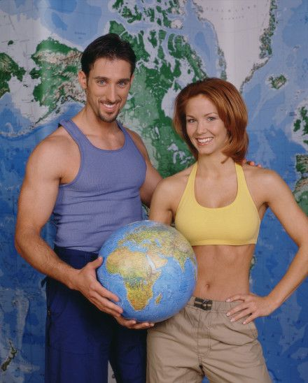 Paul & Amie | The Amazing Race Wiki | FANDOM powered by Wikia