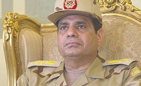 La dictature égyptienne pousse les migrants à la mer