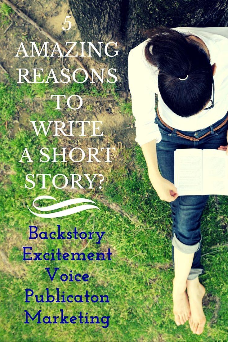 how to write an amazing novel