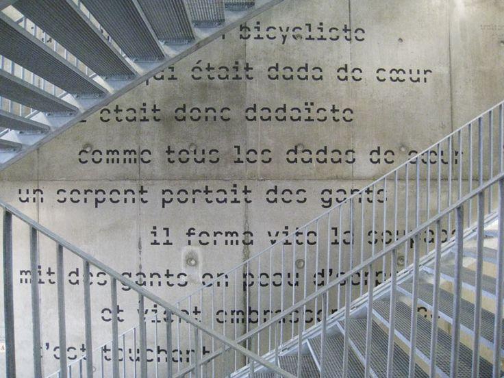 intégral Ruedi Baur Paris