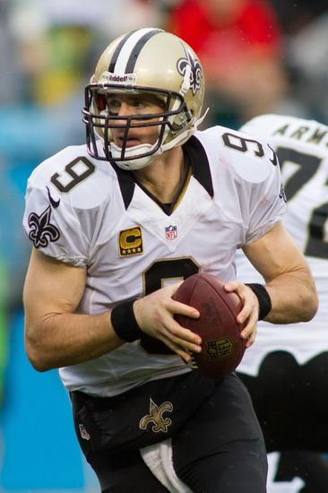 Panthers vs. Saints - 10/30/14 NFL Pick, Odds, and Prediction