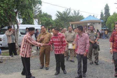 Desa Mekar Jaya Sukses Raih Juara Satu Lomba Desa Tingkat Provinsi