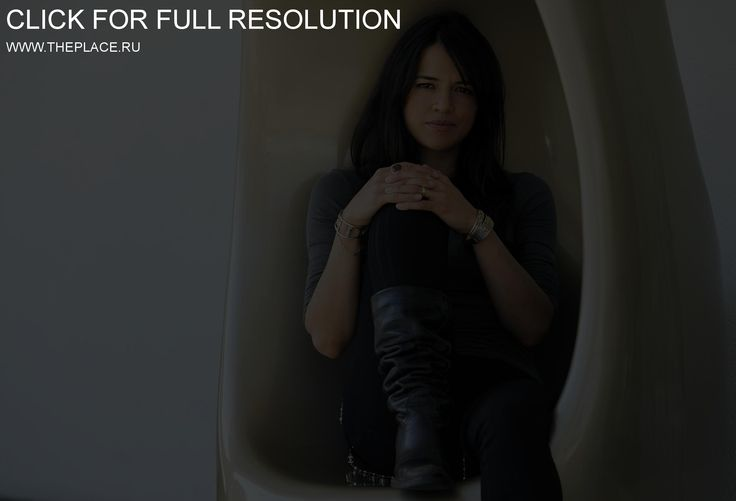 Мишель Родригес (Michelle Rodriguez)