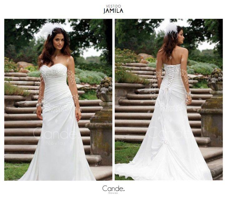 vestido Jamila