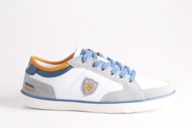 Lotto Morgan  - Erkek Bağcıklı Günlük Spor Ayakkabı