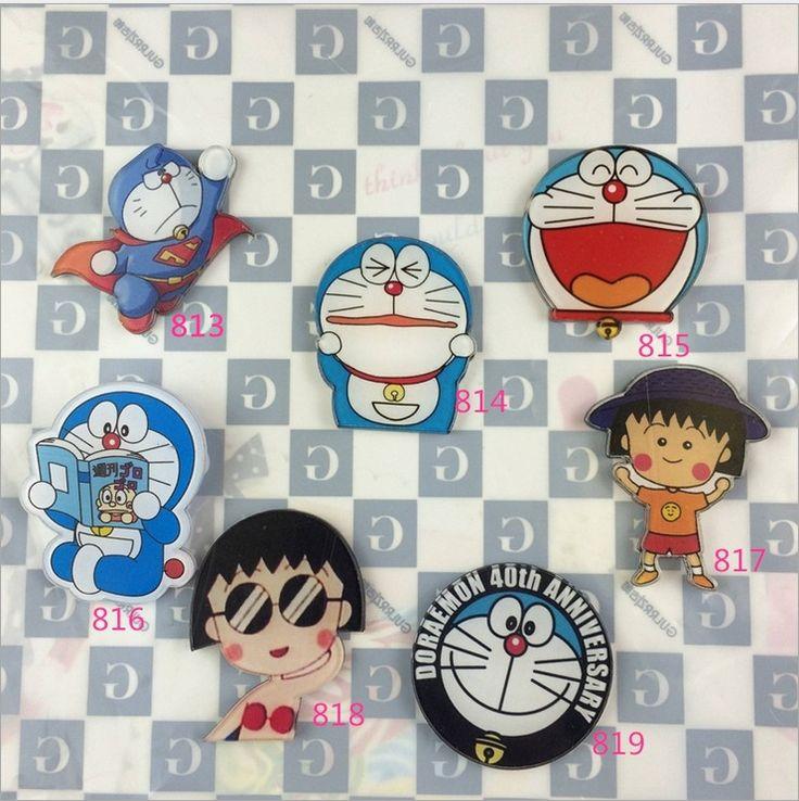 Купить товарHarajuku Стиль Мультфильм Серии Японский знак Doraemon Chibi Maruko Акриловая Брошь Значок Мультфильм Творческий Броши Брошь в категории Брошина AliExpress. Harajuku Стиль Мультфильм Серии Японский знак Doraemon Chibi Maruko Акриловая Брошь Значок Мультфильм Творческий Броши Б