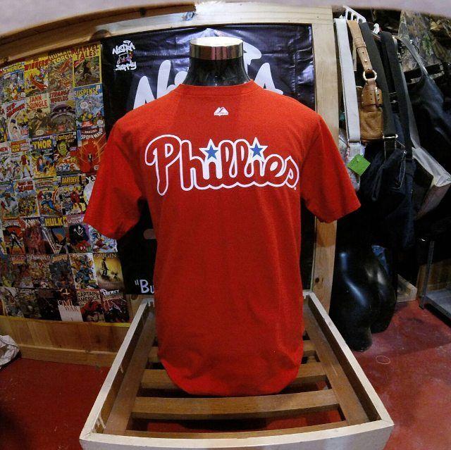 "MLB MAJESTIC PHILADELPHIA PHILLIES HALLADAY 34 100% cotton & original used Made in Honduras Size Medium(pitt21labuh29) Condisi 9/10 Rm60siappos / borneo rm5 Watsap fast detail #0122704233 #tshirt #mlb #majestic #authentic #halladay #34 #philadelphia #phillies #baseball #90s #lifestyle #philadelphiaphillies #90sstyle #streetstyle #vintagestyle #streetwear #90sfashion #vintageshop #langat4nia #buntilnostrasupply #bundlemalaysia "" BUNDLE SELECTED BRANDED ""  @buntilnostrasupply…"