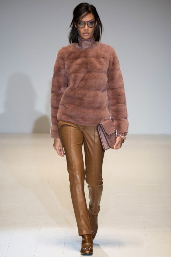 Gucci Fall 2014 – Vogue