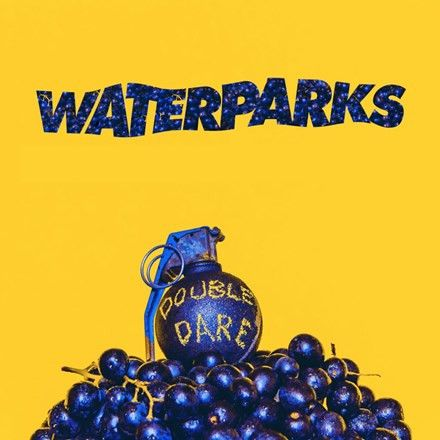 Waterparks - Double Dare Vinyl LP
