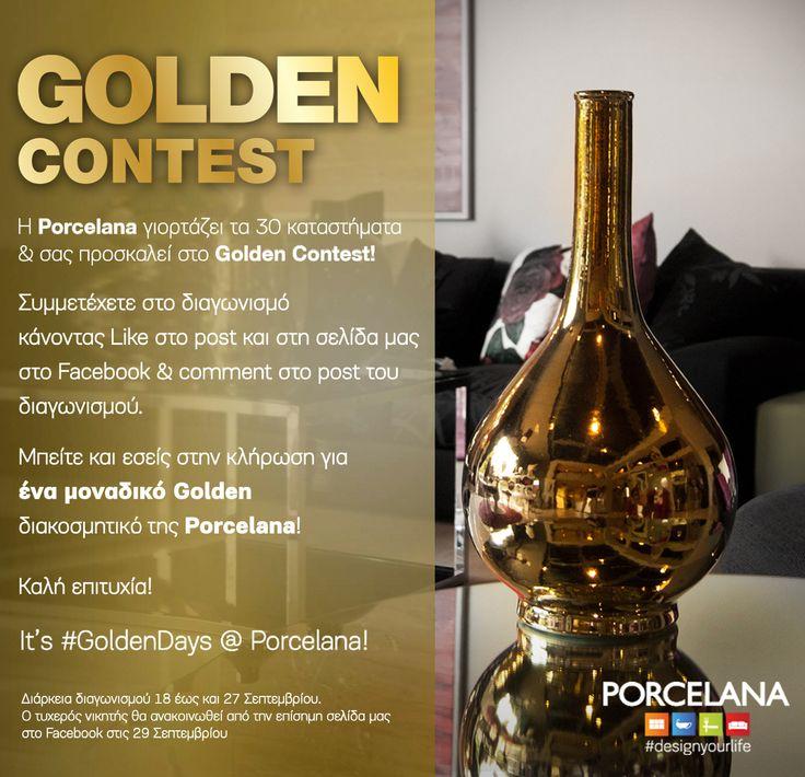 Golden Contest