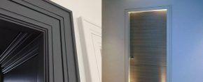 Top 40 Best Modern Baseboard Ideas – Luxury Architectural Trim Designs