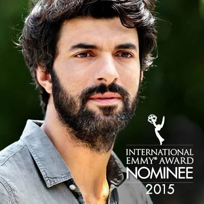 ‎Engin Akyürek‬  https://www.facebook.com/iemmys/photos/a.10150659867942732.406262.111063727731/10153423419417732/?type=3&theater