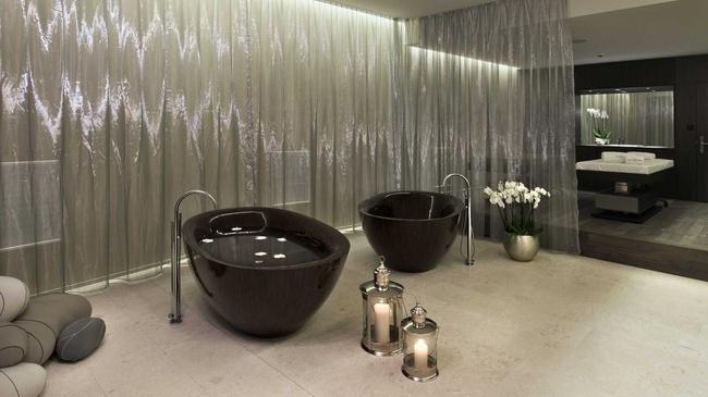 Limmathof Baden Hotel & Spa, Baden - Switzerland