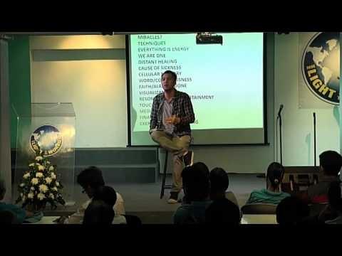 How We've MISUNDERSTOOD Healing | Joshua Tongol