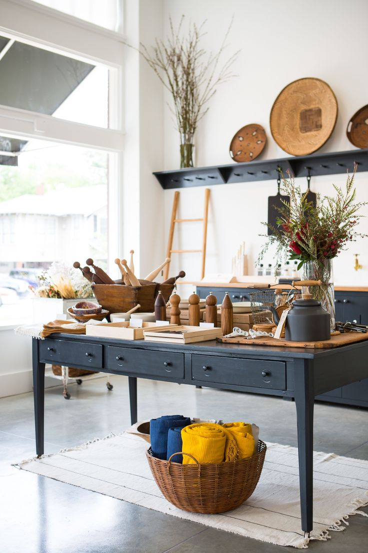 Housewares store Set and Co. in Dallas| Remodelista