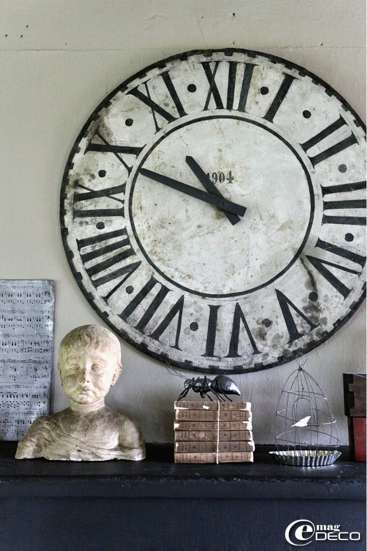 36 best clock obsession images on pinterest large wall clocks