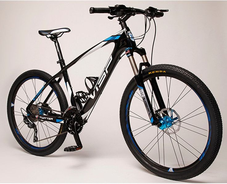 "visp 33 30 27 Speed Carbon Fiber MTB Mountain Bike 27.5"" 26"" Ultralight Bicycle Cycle M8000 M610 Group Set & Hydraulic Brake"