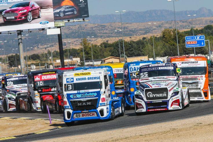 5 nejpovedenějších přestupů historie truckracingu | Buggyra Racing