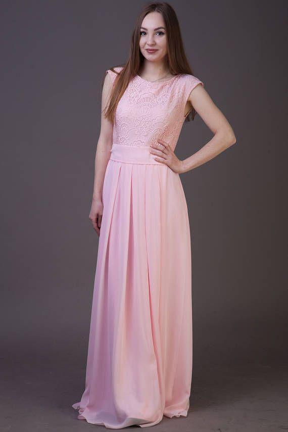 Mejores 43 imágenes de Bridesmaid dresses en Pinterest | Vestido de ...