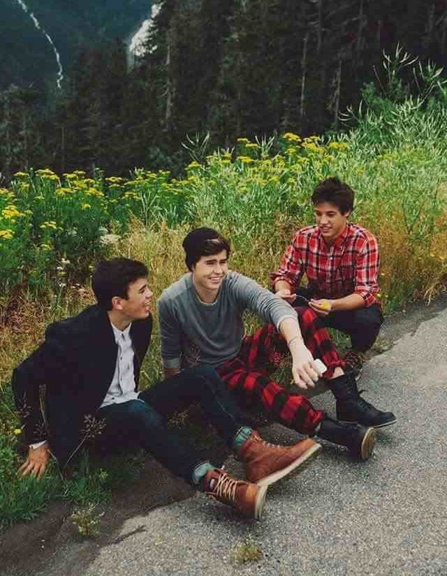 Nash, Cam, & Hayes