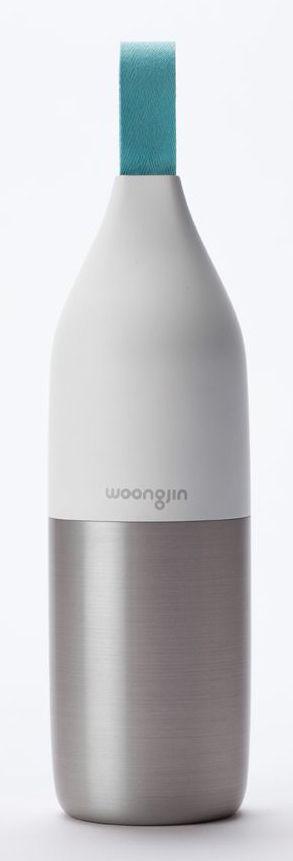 Neat bottle