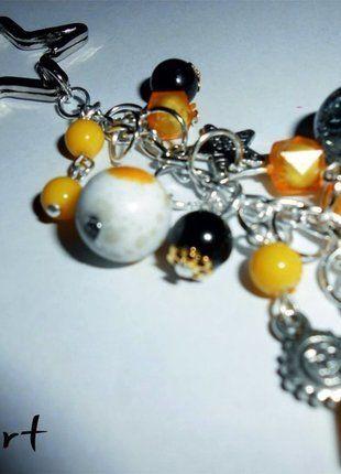 Kupuj mé předměty na #vinted http://www.vinted.cz/doplnky/ostatni-doplnky-a-sperky/14544237-privesek-na-klice-nocni-slunce-ko-1