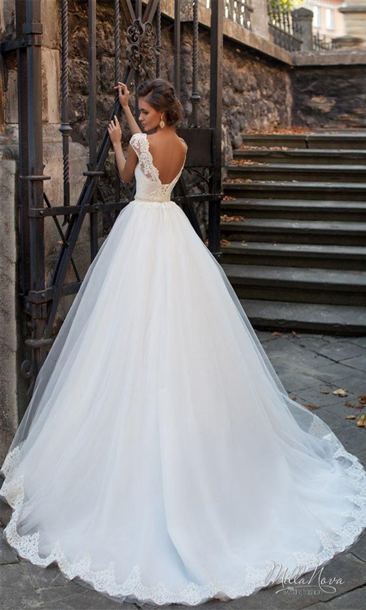 Модные свадебные платья санкт-петербург