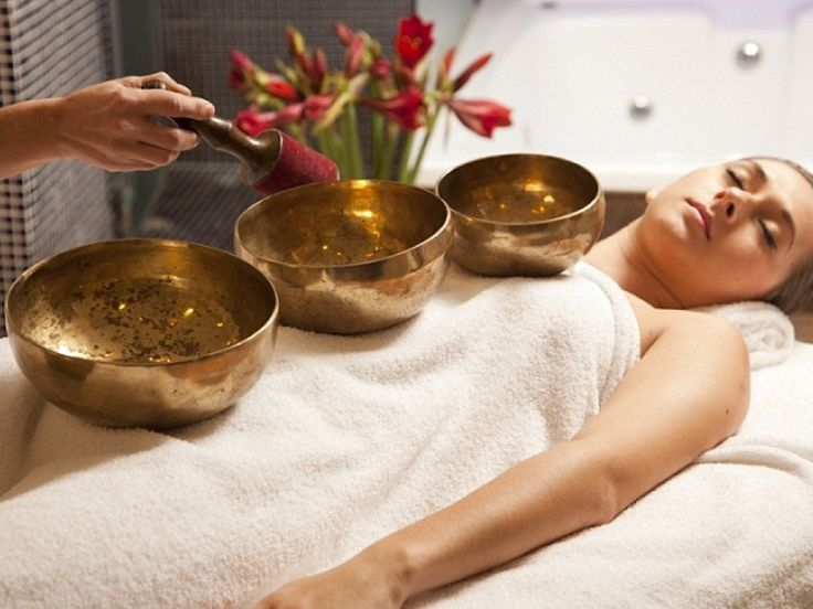 Sound Massage Therapy | Tours and Activities Corfu, Greece