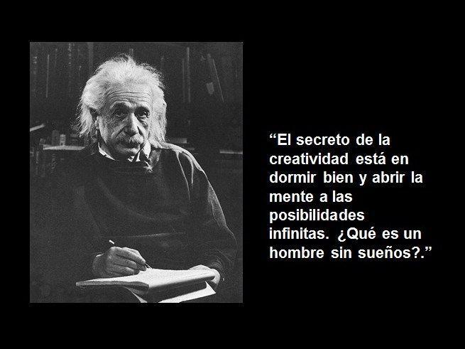 Albert Einstein,frases, celebres e imagenes. - Taringa!