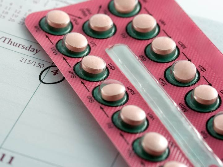 ** Stu's Views & M.S. News **: Multiple Sclerosis Risk Tied to Some Oral Contraceptives