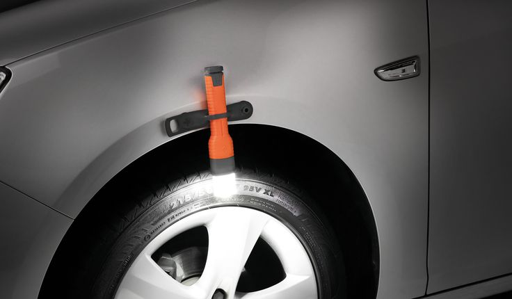 Use this Lifehammer Safety Torch Opti-on for illuminating your own surroundings. #lifehammer
