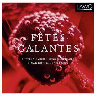 Den Klassiske cd-bloggen: Sangkunst på fransk