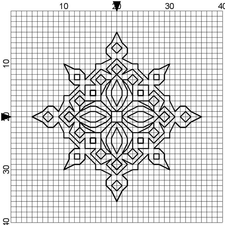 blackwork patterns | ... for more patterns lots of free pdf patterns available june butterfly
