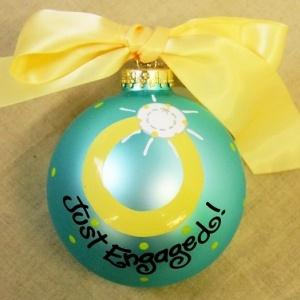 Engagement: Engagement Gift, Crafts Gifts, Gift Ideas, Wedding Ideas, Buckson Wedding, 1Wedding Bride S Gifts, Diy Gifts, Wedding Colors, Christmas Gifts
