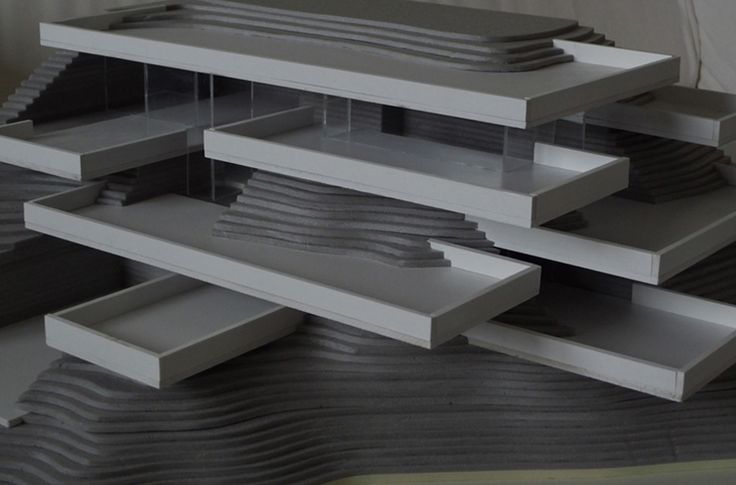 Abschlussarbeit: slablodges, Alexander Grad/ Mahsum Sen, Universität Kassel - Campus Masters | BauNetz.de