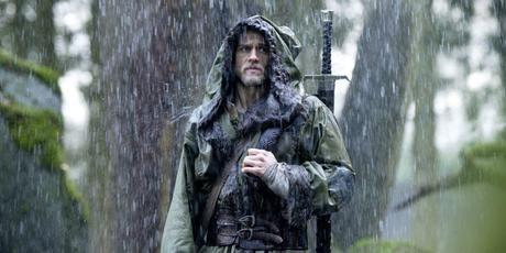 El Rey Arturo, la leyenda de la espada (2017)