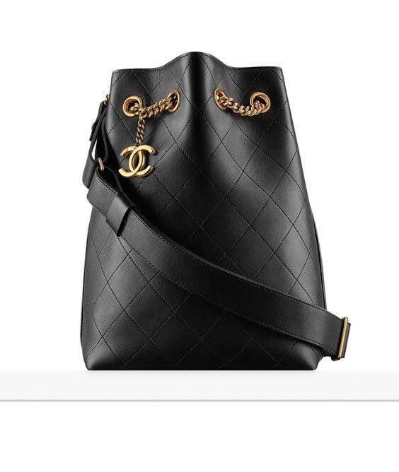 FINN – Helt ny Chanel Drawstring