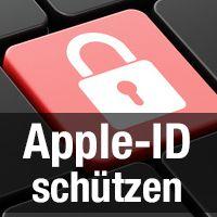 Mehr Sicherheit für dein iPhone mit der Zwei-Faktor-Authentifizierung der Apple ID! Sichert eure Apple ID und lasst diese zweifach bestätigen!