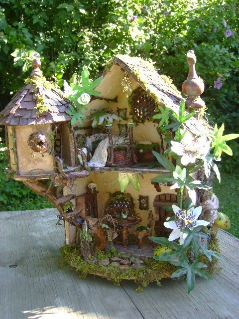 Fairy House - beautiful
