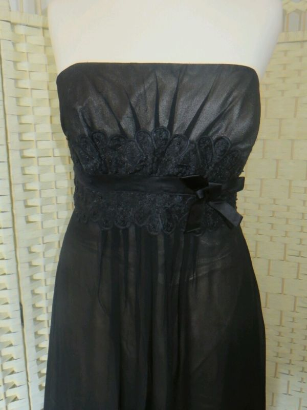 #promtoparty #prom2party #ballgown #promdress #vintage #vintagestyle #partydress #blackdress