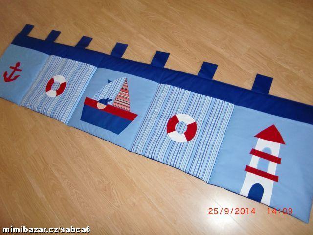 kapsář námořnický